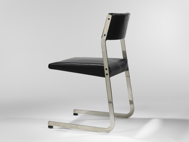 , 'Pair of Rigel Chairs,' 1965, Demisch Danant