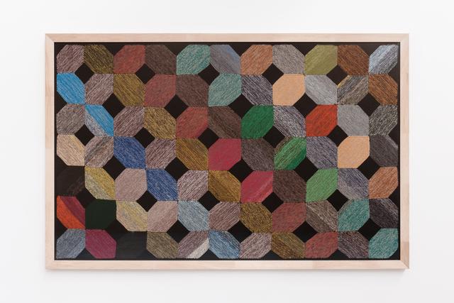 , 'Patch,' 2014, von Bartha