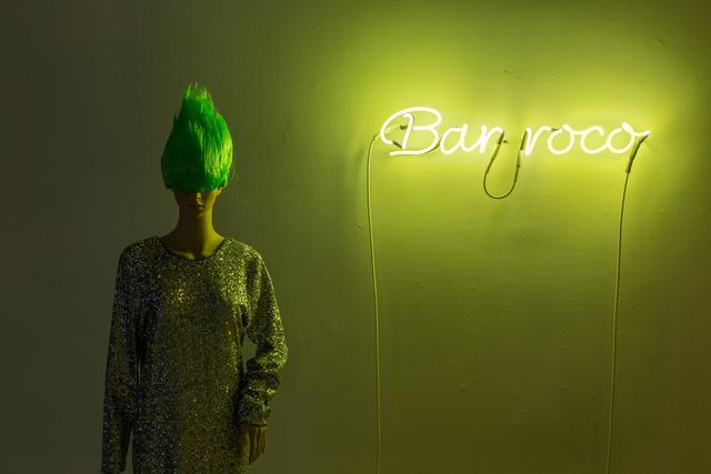 , 'Bar Roco,' 2018, Art Mûr