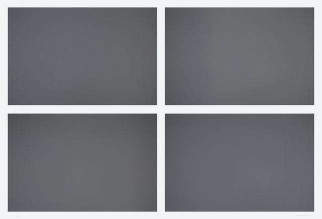 , 'Border,' 2019, Polígrafa Obra Gráfica