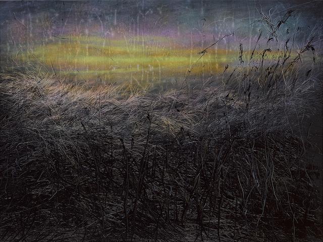 , 'O. T. ,' 2015, Galerie Jahn