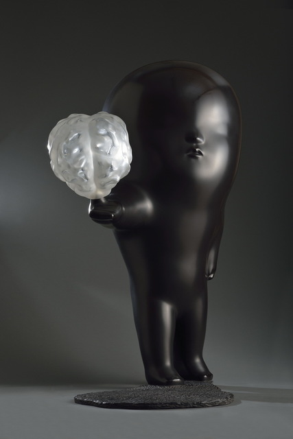 , 'Human Nature ,' 2013, Asia Art Center