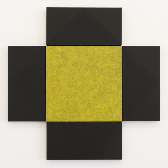 Blake Baxter, 'Transition, no. 11', 2018, Asher Grey Gallery