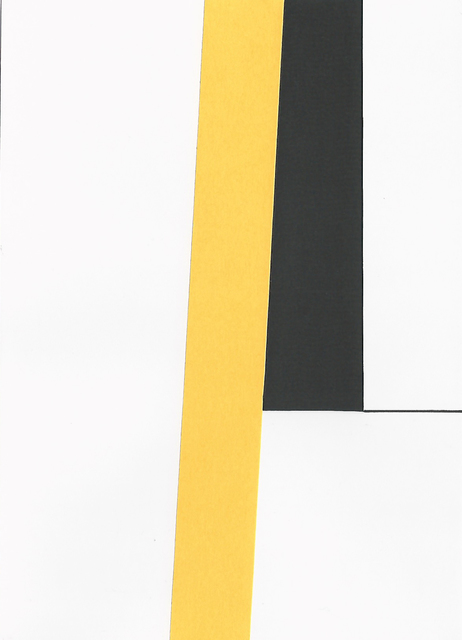 , 'Untitled,' 2014-2015, Vera Cortês