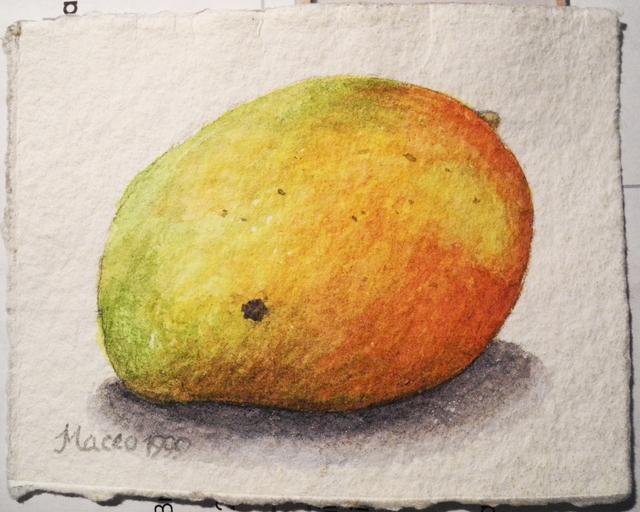 Maceo Mitchell, 'Mango', 1999, Bill Hodges Gallery