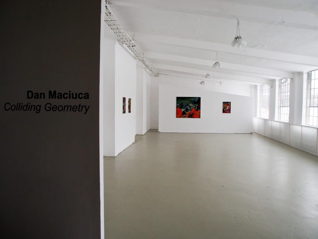 Dan Maciuca - Bucharest, Romania - Zorzini Gallery