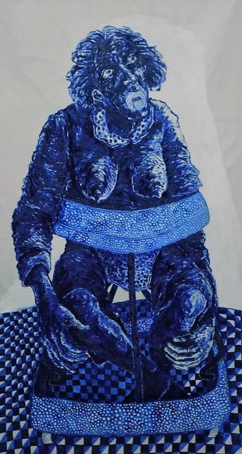 , 'Walker,' 2019, Ekavart Gallery