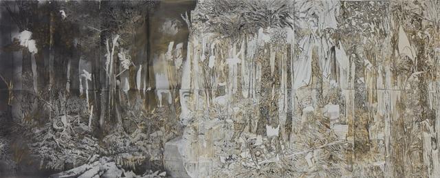 , '2013-2019,' 2013-2019, Tang Contemporary Art
