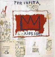 Jean-Michel Basquiat, Untitled (Per Capita)