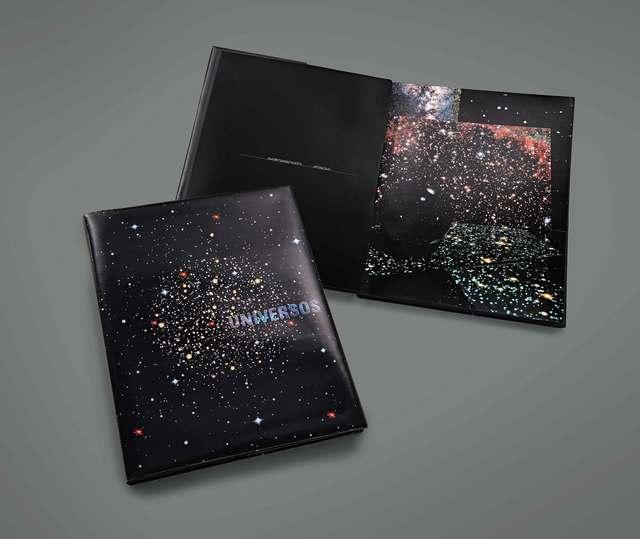 , 'Universos,' 2014, Mul.ti.plo Espaço Arte