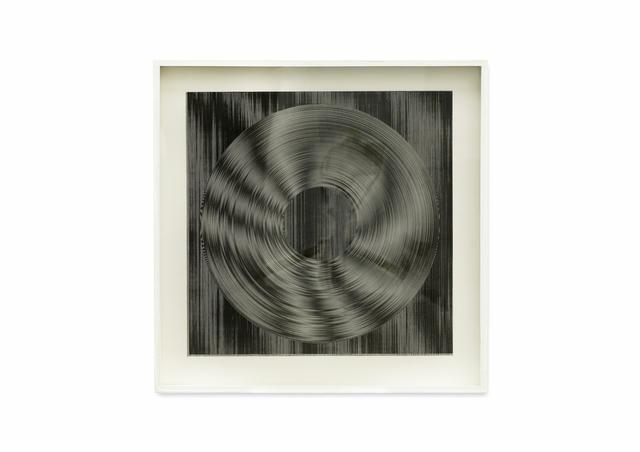 , 'Untitled Nr. 45,' 1969, Galerie Hans Mayer