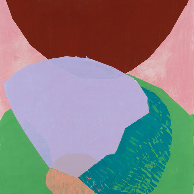 Liz Rundorff Smith, 'Crown', 2021, Painting, Oil on wood panel, Susan Eley Fine Art