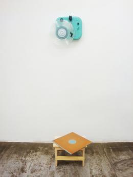 , 'AUDIÇÃO - DA SÉRIE UNUS MUNDUS,' 2014, Galería Vermelho