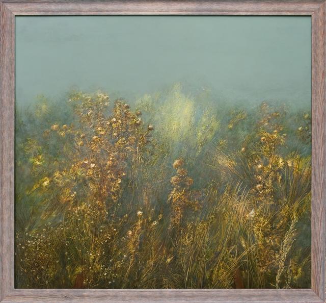 , 'The Railroad ,' 2011, Turner Carroll Gallery