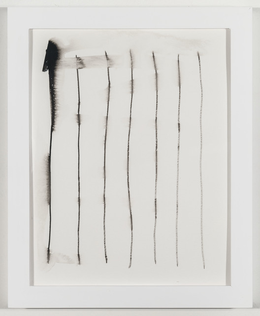 , 'Persian Abstraction #16,' 2017, Johannes Vogt Gallery