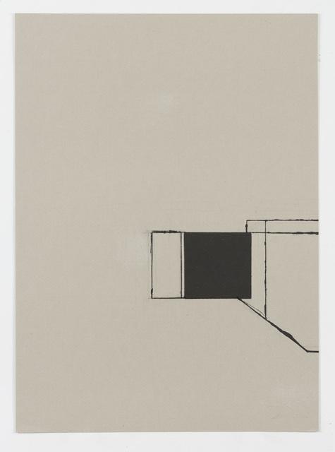 , '14-16,' 2014, Maus Contemporary