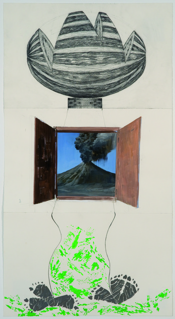 Frank Benson, Adam Cvijanovic, and Beth Brideau, 'Exquisite Corpse 115,' ca. 2011, Mana Contemporary