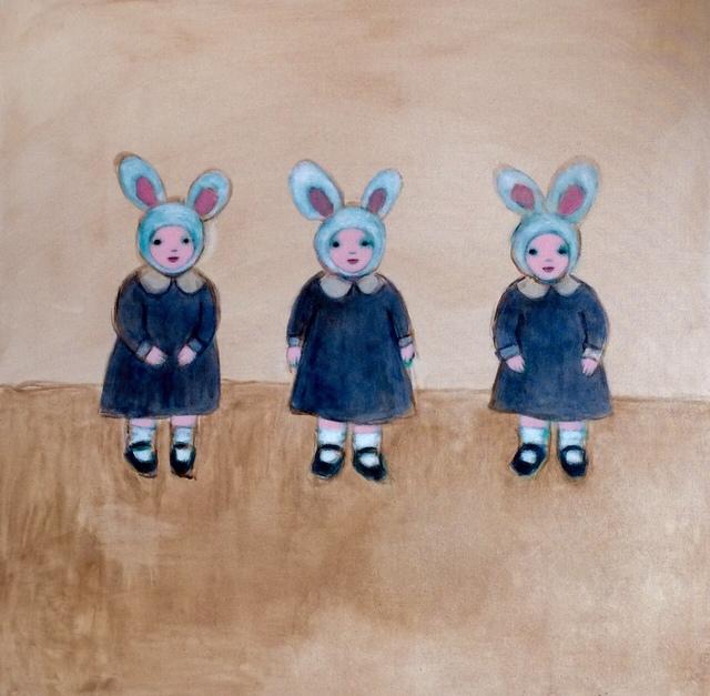 Ayse Wilson, Pg Art Gallery