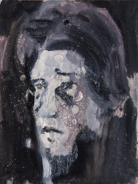 , 'Ben,' 2016, Galerie Kandlhofer