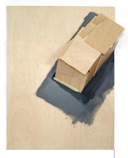 , 'Favela in Hut No. 1,' , Annely Juda Fine Art