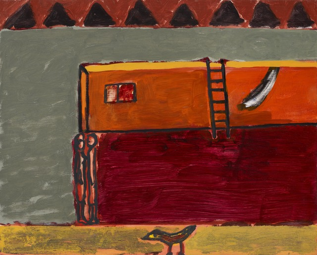 Andrzej Jackowski, 'Time of the Dream 8', 2014, Purdy Hicks Gallery