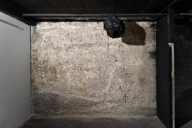 , 'Nest,' 2016, Alter Space