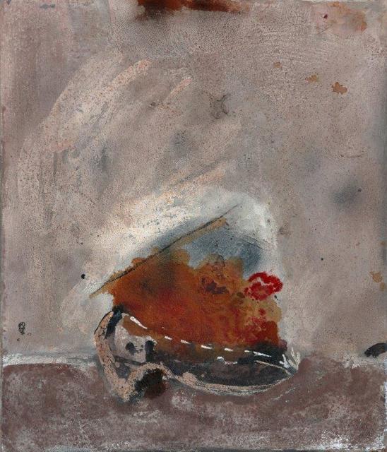 , 'The shoe,' 2003, Galeria Kalo