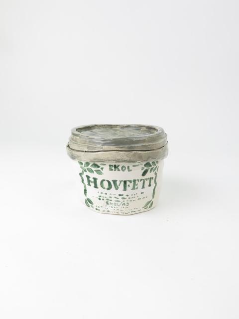 , 'Hovfeet,' 2017, V1 Gallery