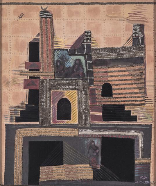 , 'Untitled,' 1999, Hafez Gallery