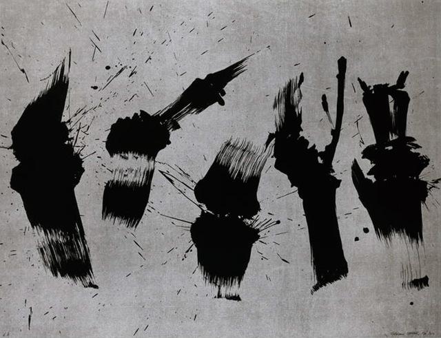 ", 'Branches er Bourgeons ""Etude du vegetal"",' 2010, Alisan Fine Arts"