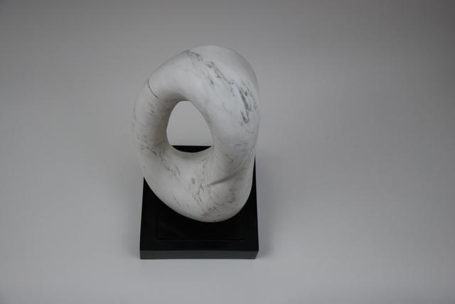 , 'White eye,' 2016, Outing Art Gallery