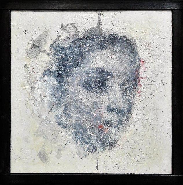 , 'The Secret Process,' 2018, DTTH Gallery