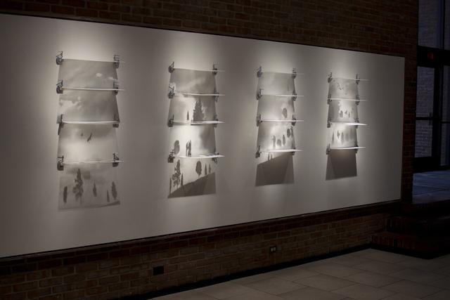, 'Fixing the sky,' 2012-2014, Nicole Longnecker Gallery