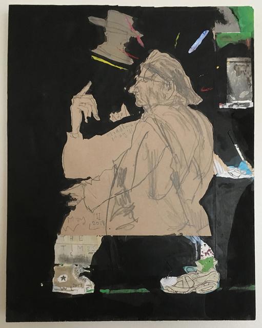 , 'Painter's Painter,' 2011-17, Denise Bibro Fine Art