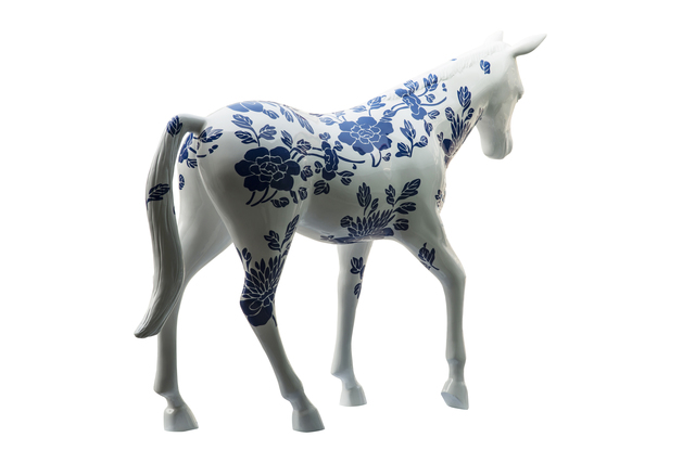 , 'US-Horses,' 2012, Art+ Shanghai Gallery