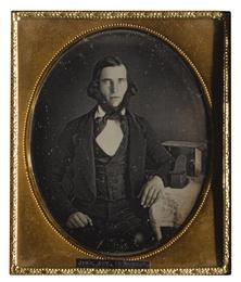 Thomas S. Jube, Daguerreian Artist