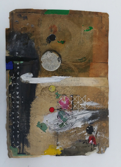 , 'Le Temps 實相,' 2017, Pearl Lam Galleries