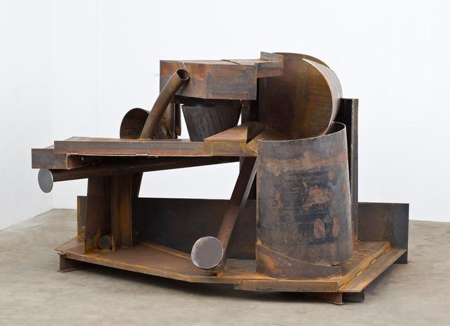 Anthony Caro, 'Tempest,' 2012, Gagosian