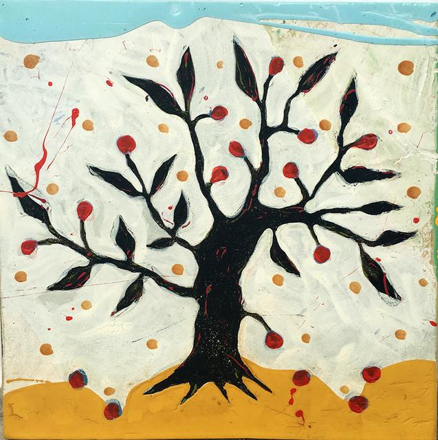 , 'Orchard Sun,' 2017, Sue Greenwood Fine Art