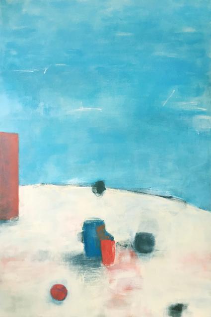 , 'Endless Summer,' 2017, Sue Greenwood Fine Art