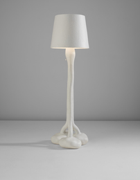 "Atelier Van Lieshout, '""Prick"" floor lamp,' ca. 2007, Phillips: Design"