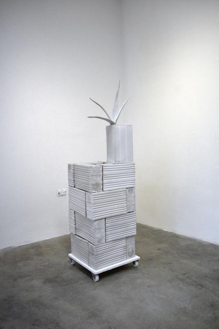 , 'Modular II,' 2018, SGR Galería