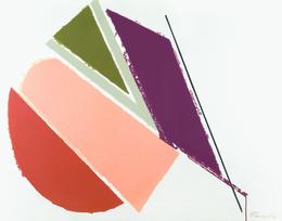 , 'Yond,' 1982, Susan Eley Fine Art