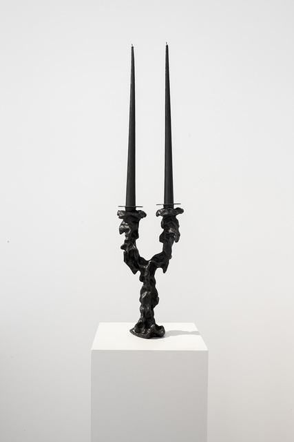 , 'Candelabra 'Grotto',' 2014, David Gill Gallery
