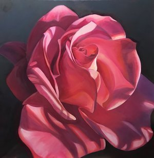 Sophie Frieda, 'Amour', 2019, Carrie Goller Gallery