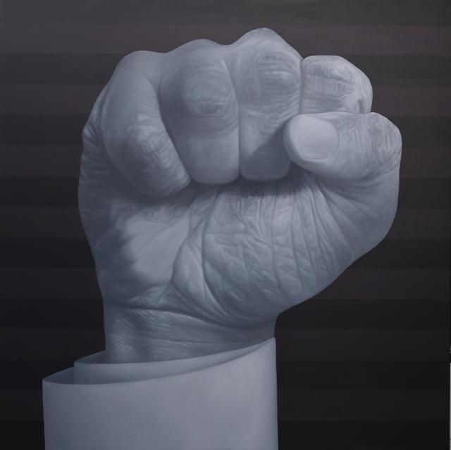 , 'Uprising! (2),' 2015, Yavuz Gallery