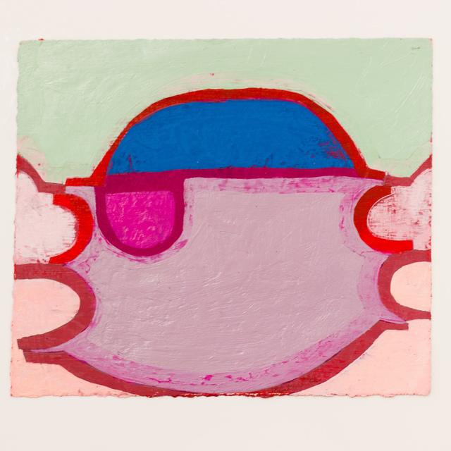 Marcie Paper, 'September 9th, 2017', 2017, Ground Floor Gallery