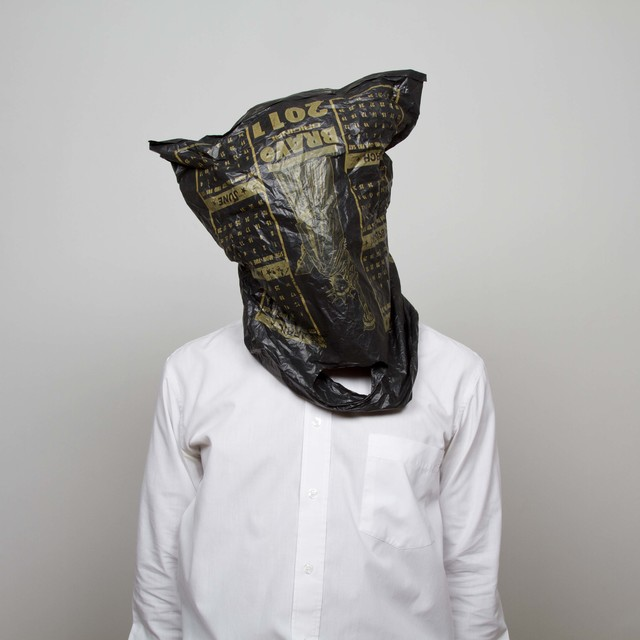 , 'OIKONOMOS,' 2011, APALAZZOGALLERY