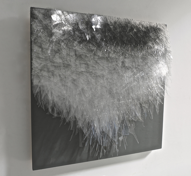 , '27/09/17,' 2017, Heller Gallery