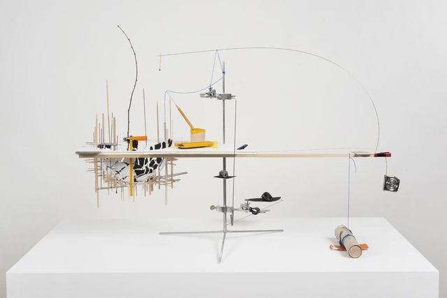 , 'Model for a Promise Kept,' 2015, Tanya Bonakdar Gallery